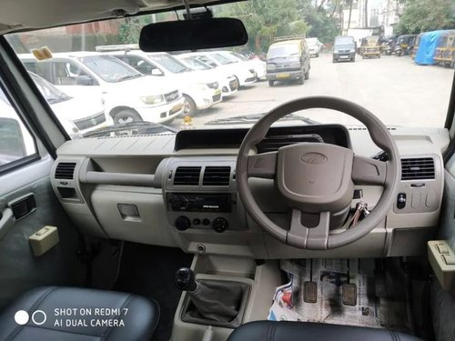 2018 Mahindra Bolero SLE MT for sale in Thane