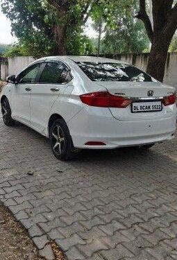 2015 Honda City CNG MT for sale in New Delhi