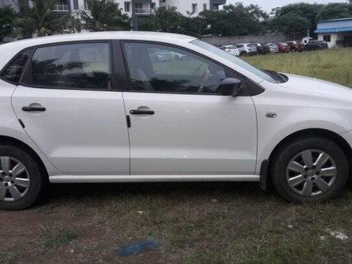Volkswagen Polo Petrol Trendline 1.2L 2012 MT for sale in Chennai