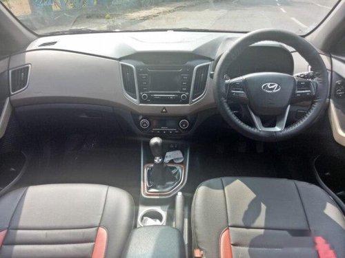 2016 Hyundai Creta 1.6 SX Diesel MT for sale in Mumbai