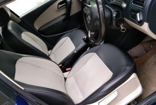 Used 2014 Volkswagen Polo 1.5 TDI Highline MT for sale in Hyderabad