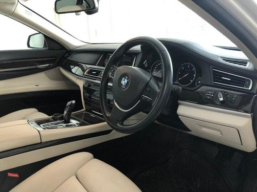 Used BMW 7 Series 730Ld 2015 AT for sale in Chennai