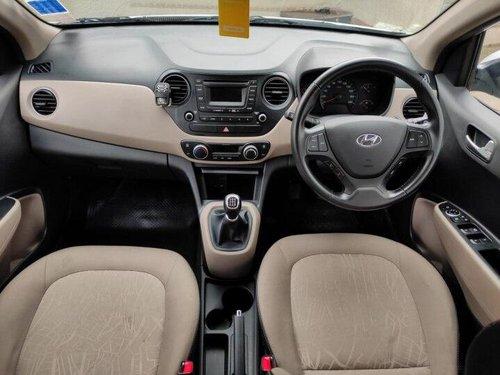 Used 2014 Hyundai Xcent 1.2 Kappa SX Option MT in Bangalore