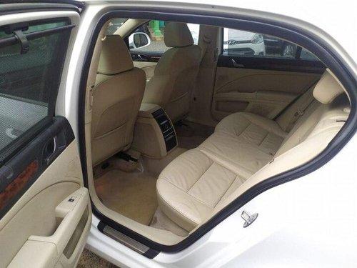 2010 Skoda Superb Elegance 1.8 TSI AT for sale in Pune