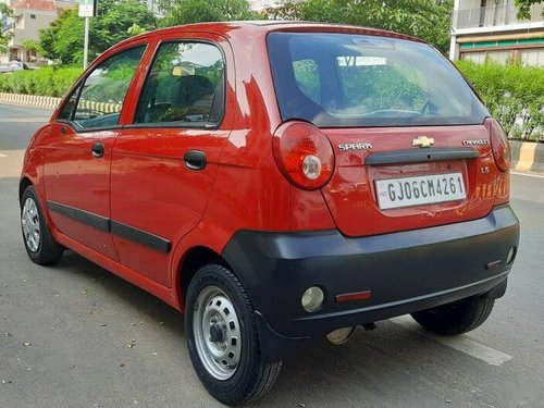 2008 Chevrolet Spark 1.0 MT for sale in Ahmedabad