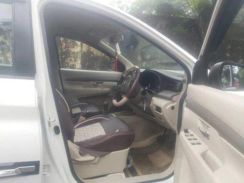 2019 Maruti Suzuki Ertiga ZXI MT for sale in Mumbai
