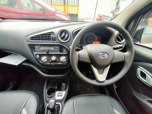2018 Datsun GO T Option AT for sale in Chennai
