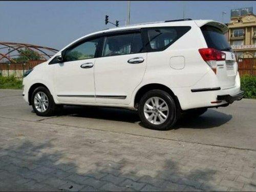 2017 Toyota Innova Crysta 2.7 GX BSIV AT in New Delhi