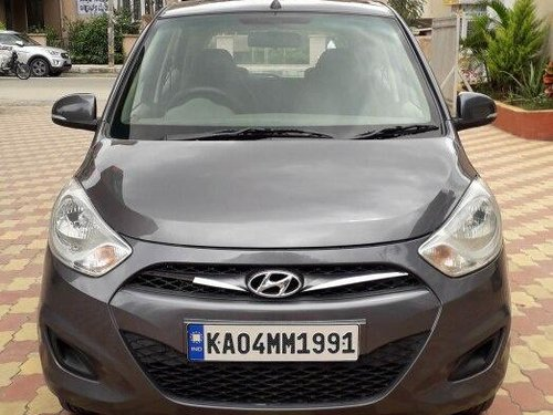 Hyundai i10 Sportz 1.2 2013 AT for sale in Bangalore-8