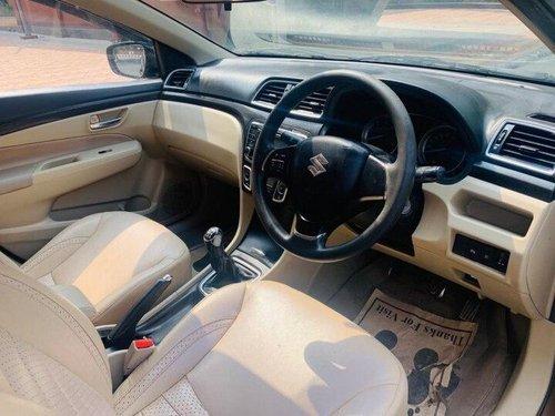Maruti Suzuki Ciaz 2015 MT for sale in New Delhi
