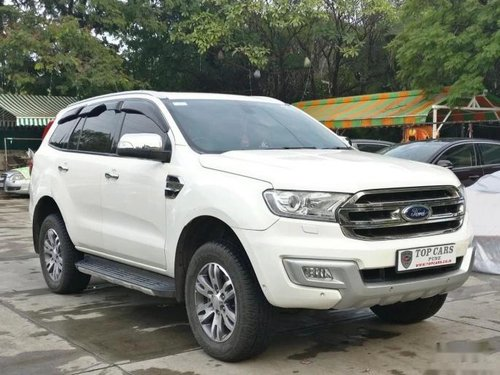 2016 Ford Endeavour 3.2 Titanium AT 4X4 for sale in Pune