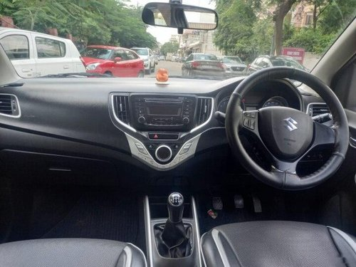 2018 Maruti Suzuki Baleno Delta MT for sale in Jaipur