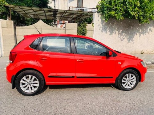 2013 Volkswagen Polo 1.0 MPI Highline MT in New Delhi-3