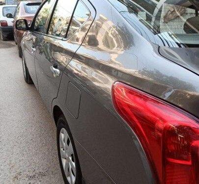Nissan Sunny XV 2013 MT for sale in New Delhi
