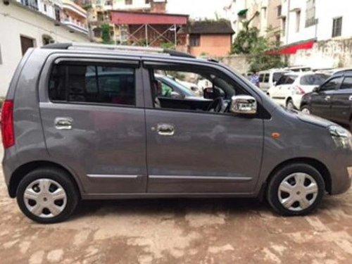 Used Maruti Suzuki Wagon R VXI 2016 MT for sale in Patna