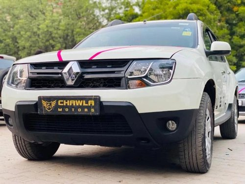 Used 2014 Renault Duster 85PS Diesel RxL MT for sale in New Delhi