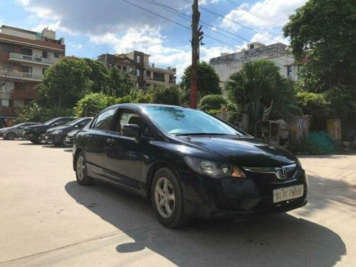Used 2011 Honda Civic 2006-2010 1.8 V MT for sale in New Delhi-4