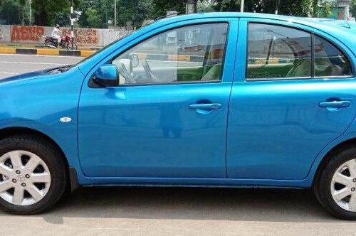 2011 Nissan Micra Diesel XV Premium MT for sale in Ahmedabad