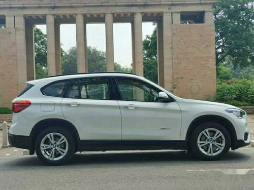 BMW X1 sDrive20d Expedition 2018 AT for sale in New Delhi