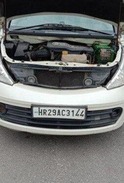 2012 Tata Aria Pleasure 4x2 MT for sale in New Delhi