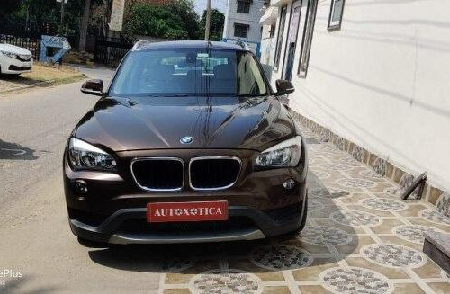Used 2014 BMW X1 sDrive20d AT for sale in Gurgaon
