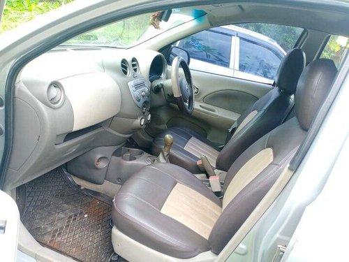 Used Nissan Micra Diesel XV 2011 MT for sale in Kolkata
