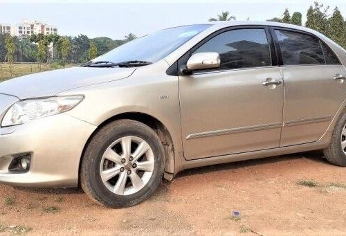 2009 Toyota Corolla Altis 1.8 VL AT for sale in Mumbai