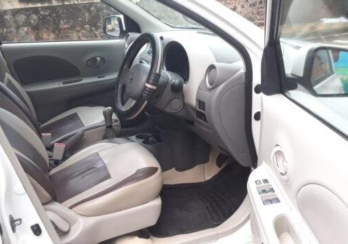 Nissan Micra Diesel XV 2011 MT for sale in Pune