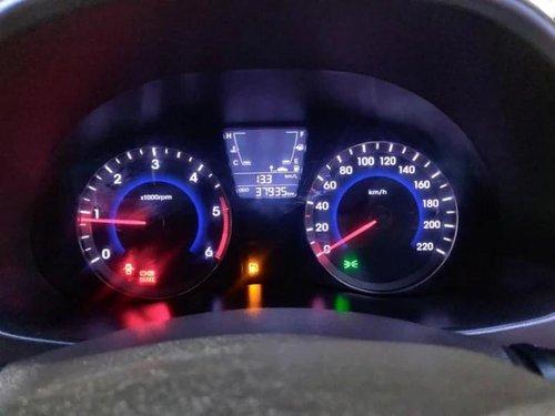 2015 Hyundai Verna 1.6 CRDi S Option MT in Bangalore