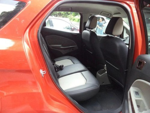 Used 2013 Ford EcoSport 1.5 Diesel Trend MT for sale in New Delhi
