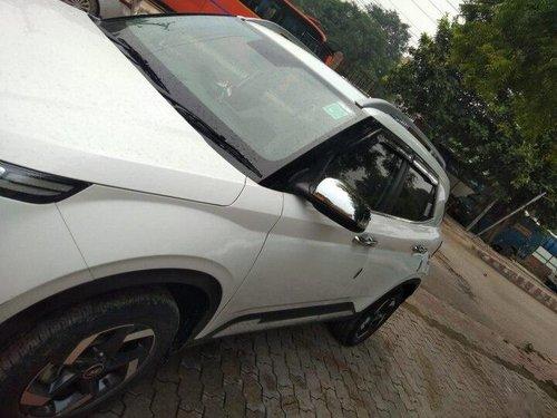 2019 Hyundai Venue MT for sale in Varanasi