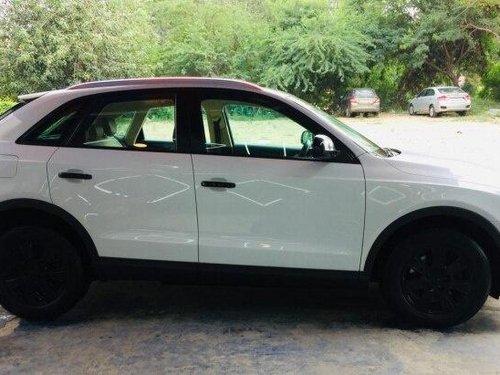 Used 2014 Audi Q3 2012-2015 AT for sale in New Delhi
