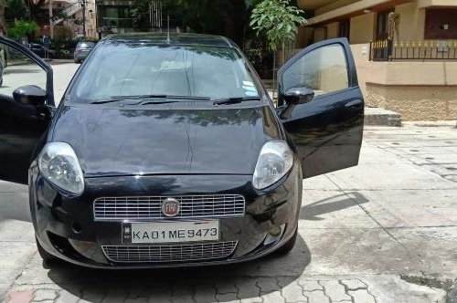 2009 Fiat Punto 1.2 Dynamic MT for sale in Bangalore