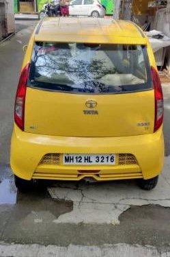 Tata Nano Lx BSIV 2011 MT for sale in Pune