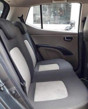 Hyundai i10 Sportz 1.2 2013 AT for sale in Bangalore-3