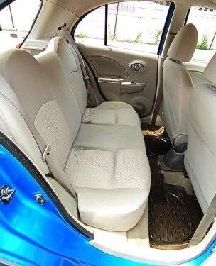 2011 Nissan Micra Diesel XV Premium MT for sale in Ahmedabad-13