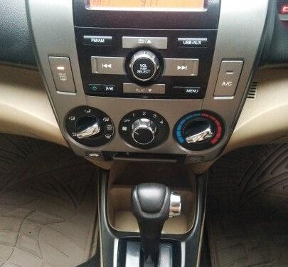 Used 2013 Honda City 1.5 S AT for sale in Mumbai