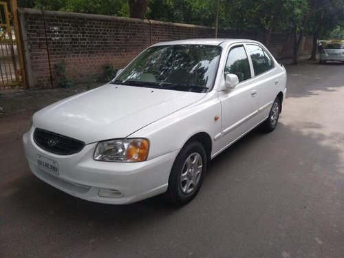 Hyundai Accent GLS 2010 MT for sale in Ahmedabad