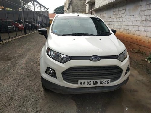 2015 Ford EcoSport 1.5 Diesel Ambiente MT for sale in Bangalore