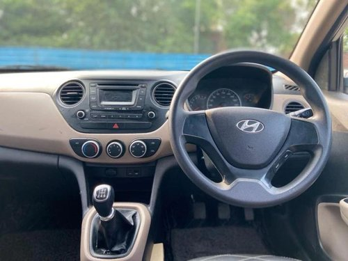 Used 2015 Hyundai Grand i10 1.2 Kappa Sportz MT in New Delhi