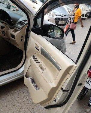 Used 2017 Maruti Suzuki Ertiga SHVS VDI MT in New Delhi