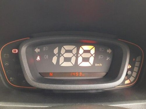 Used 2020 Renault Kwid Climber 1.0 AMT for sale in Bangalore