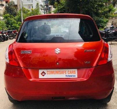 Maruti Suzuki Swift VDI 2013 MT for sale in Bangalore