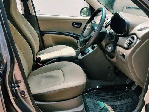 Used Hyundai i10 Sportz 1.2 2011 MT for sale in Jaipur