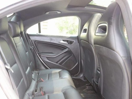 2015 Mercedes Benz 200 AT for sale in Ahmedabad