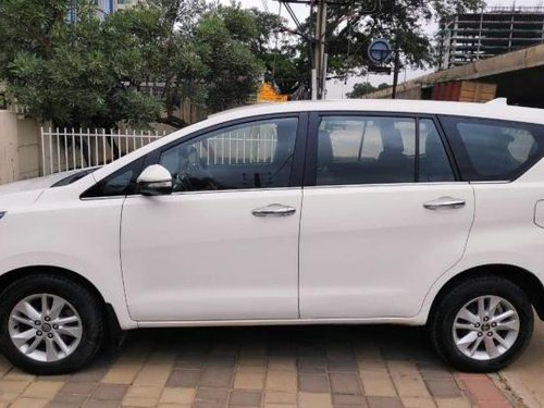 2017 Toyota Innova Crysta 2.4 VX MT for sale in Bangalore