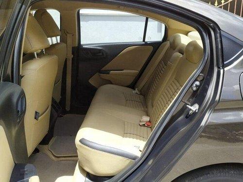 Honda City i VTEC CVT SV 2016 AT for sale in Chennai