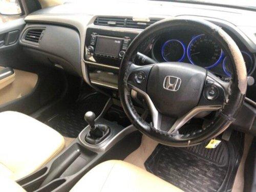 Used 2016 Honda City i-VTEC V MT for sale in Kolkata