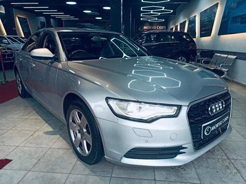 2014 Audi A6 2011-2015 AT for sale in Mumbai