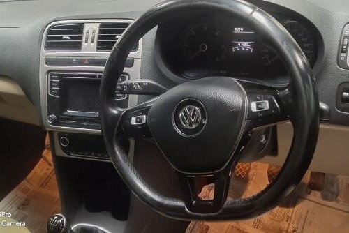 Used 2017 Volkswagen Polo 1.5 TDI Highline MT in Bangalore